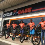 Ultimate Cycle Base Racing Team